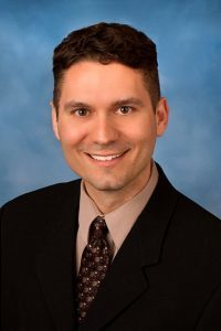Dr. Anthony L. Marcotte