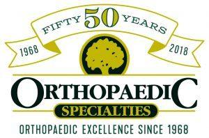 OrthoSpec_50yrs_logo