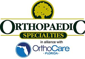 Orthopaedic Specialties Logo